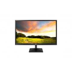 """Monitor LG 27"""" 1920x1080 HDMI Black"""