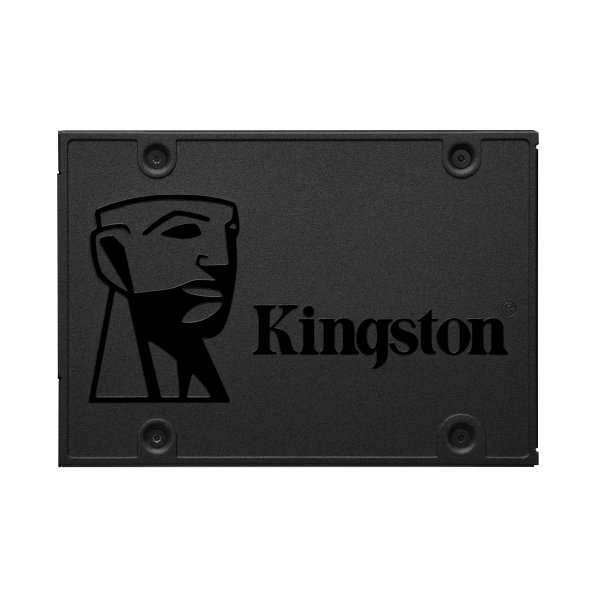"Disco SSD Kingston 960GB SATA3 2.5"" 7mm Serie A400"