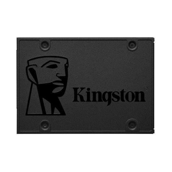 "Disco SSD Kingston 960GB SATA3 2.5"" 7mm Serie A400"