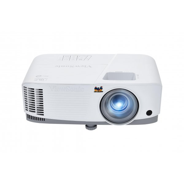 Proyector Viewsonic PA503S SVGA 3600LUM HDMI/VGA/Parlantes/15000H