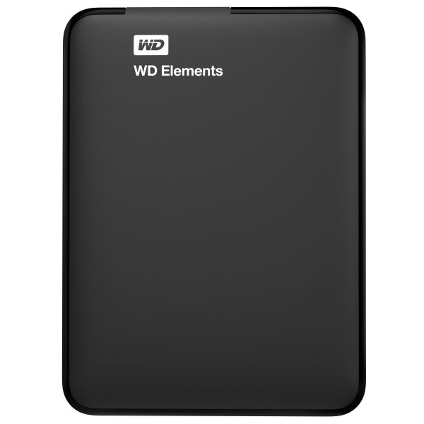 "Disco Duro Externo Western Digital Elements 2.5"" 1000gb USB 3.0"