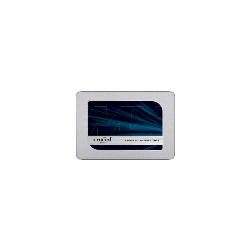 Disco SSD Crucial 250GB  MX500 SATA 2.5