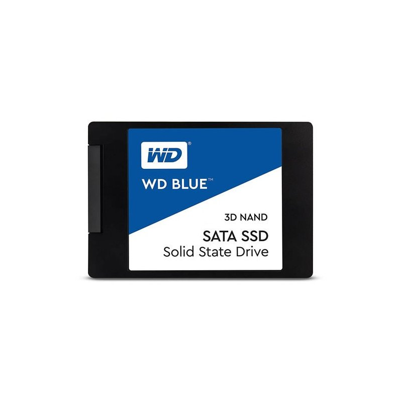Disco SSD Western Digital Blue 2TB 2.5IN 7mm 3D NAND SATA