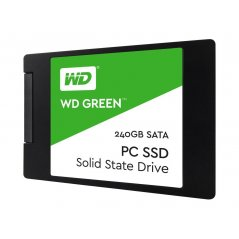 Disco SSD Western Digital Green SSD 240GB 2.5 IN 7mm USB 3.0