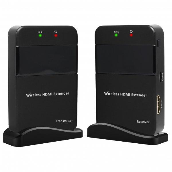 Transmisor Inalambrico de Video HDMI 1,4 60 GHZ