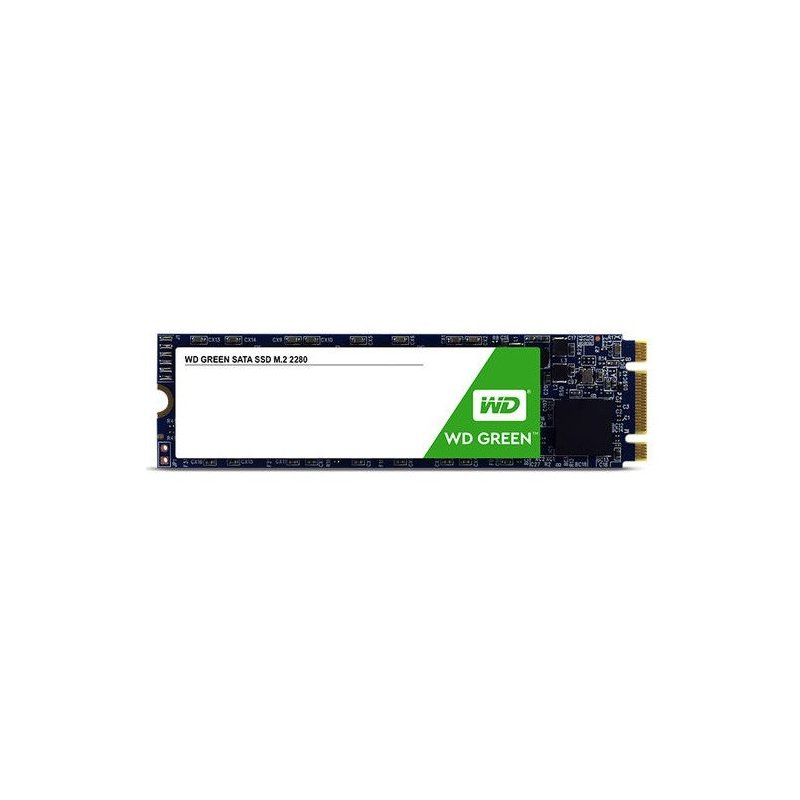 Disco SSD Western Digital Green 120GB M.2