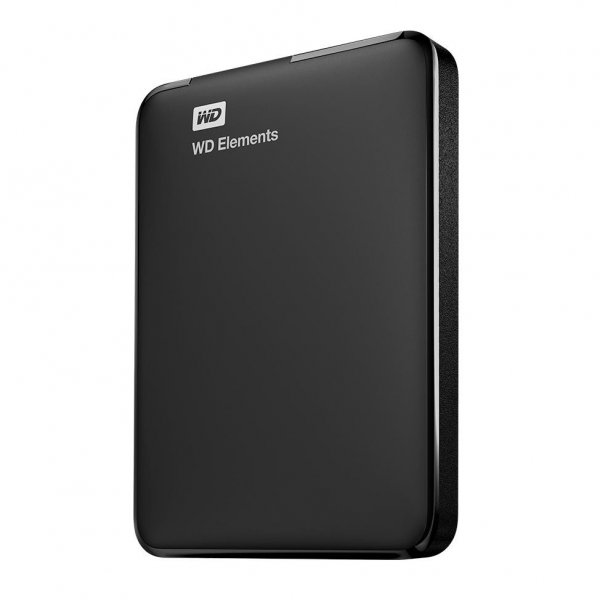 Disco Duro Western Digital Elements Portable SE 2TB