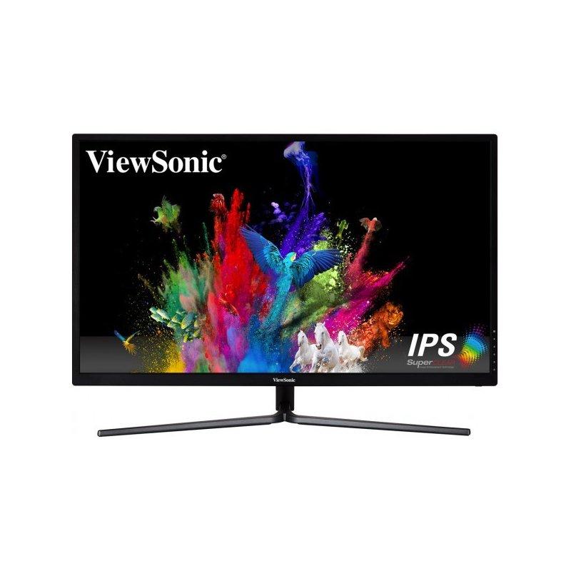 """Monitor Viewsonic VX3211-2K 32"""" IPS 2560X1440 HDMIX2/DPORT/VGA/USB/BASE"""