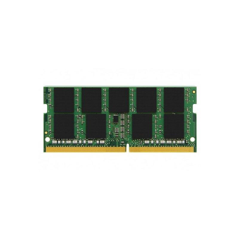 Memoria RAM Kingston 4GB 2666MHZ DDR4 SODIMM