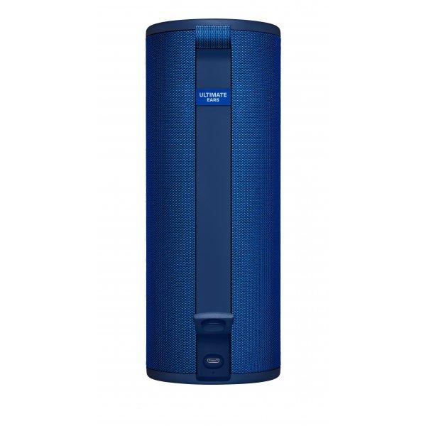 Parlante Logitech Bluetooth UE Megaboom3 Azul