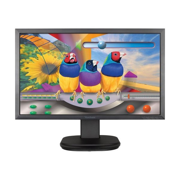 Monitor Led ViewSonic VG2439SMH - 24 Pulgadas