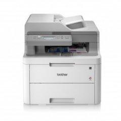 Impresora Brother DCP-L3551CDW