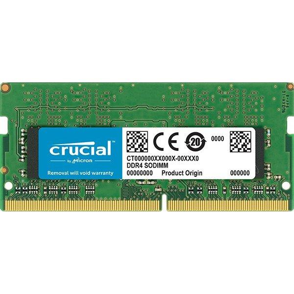 Memoria RAM Crucial 16GB DDR4 2666mhz SODIMM
