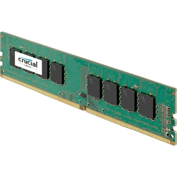 Memoria RAM Crucial 4GB DDR4 2666mhz DIMM