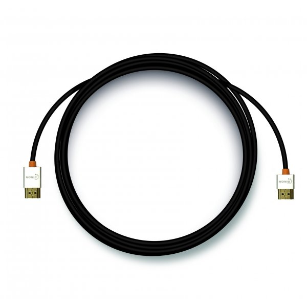 Cable HDMI Redmere 2M M/M V1,4 3D 34 AWG