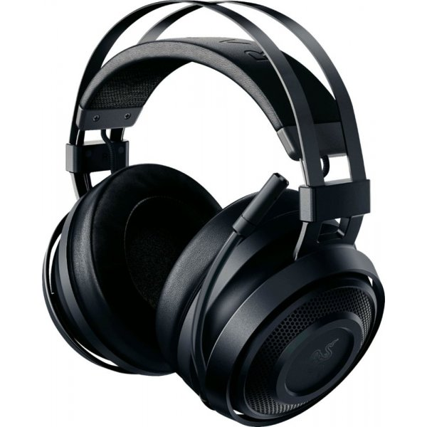 Audifono Razer Nari Essential Wireless