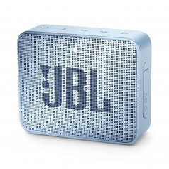 Parlante JBL Go 2 Bluetooth Icecube Cyan