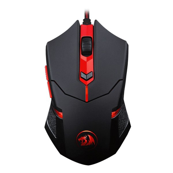 Mouse Red Dragon Centrophorus M601