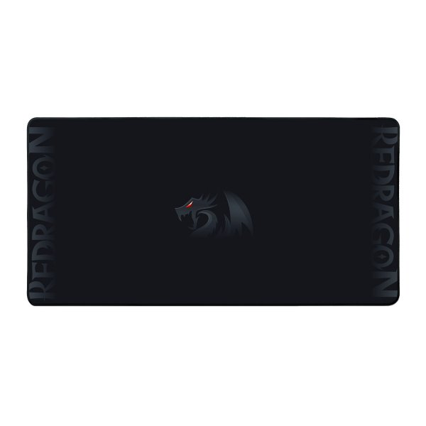 Mouse Pad Red Dragon Kunlun M