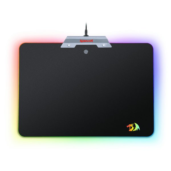 Mouse Pad Red Dragon Orion RGB