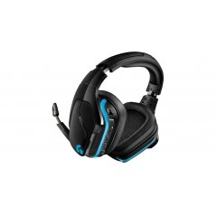 Audifonos Logitech Gamer G935 Wireless 7.1