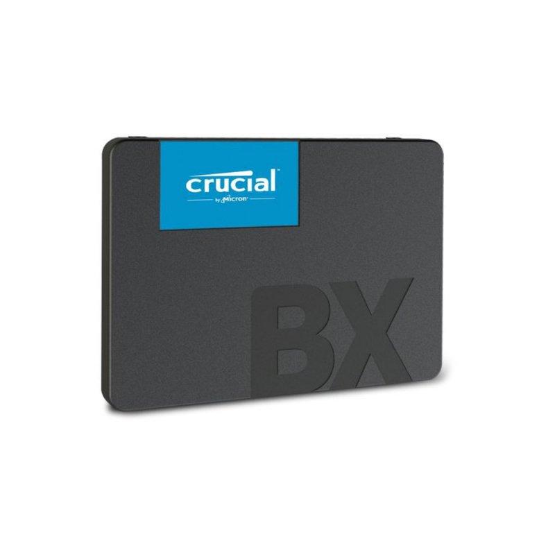 Disco SSD Crucial 120GB SSD BX500 3D SATA 2.5