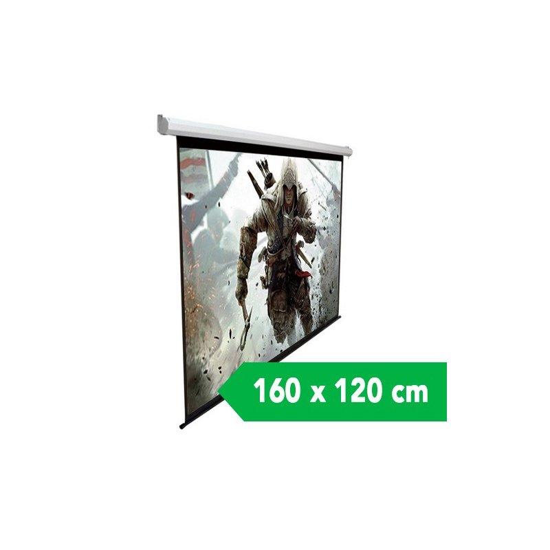 """Telon Mural Dinon 1,80 Ancho x 1,35 Alto M 90"""" Diagonal"""