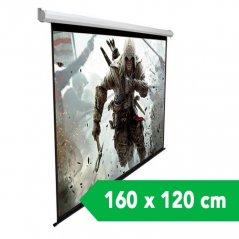 """Telon Mural Dinon 1,60 Ancho x 1,20 Alto M 80"""" Diagonal"""