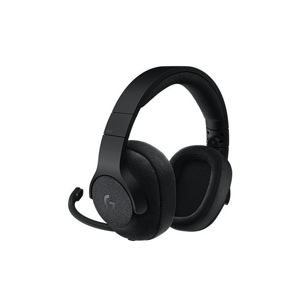 Audifonos Logitech G433 Black