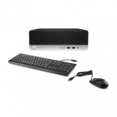 Pc HP Pro 400 G5 SFF i5-8500 1TB + 256SSD 8GB W10 Pro