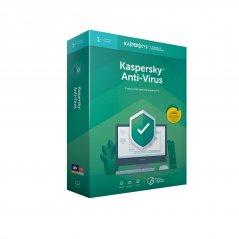 AntiVirus Kaspersky Latam 5 PC - ESD