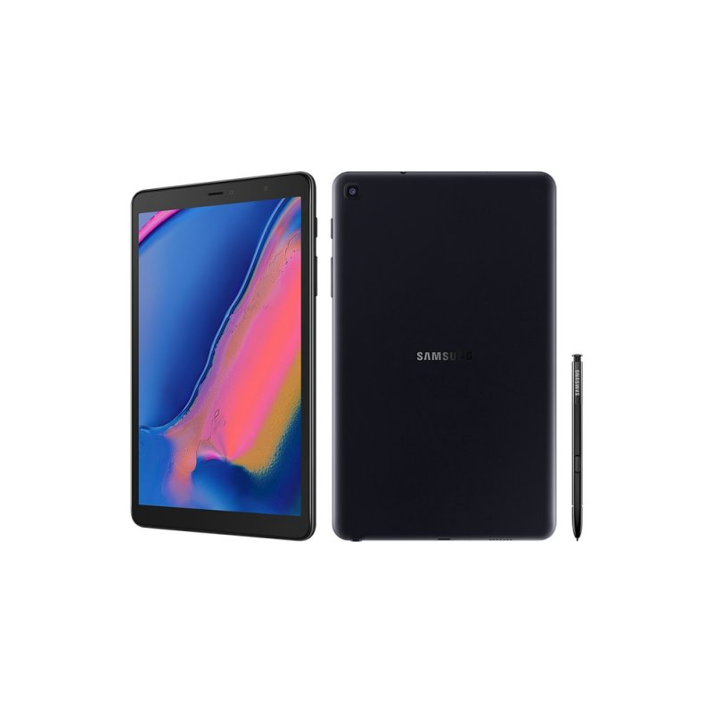 "Tablet Samsung Galaxy Tab SM-P200 8"" Black WIFI"