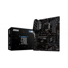 Placa Madre MSI Z390-A PRO
