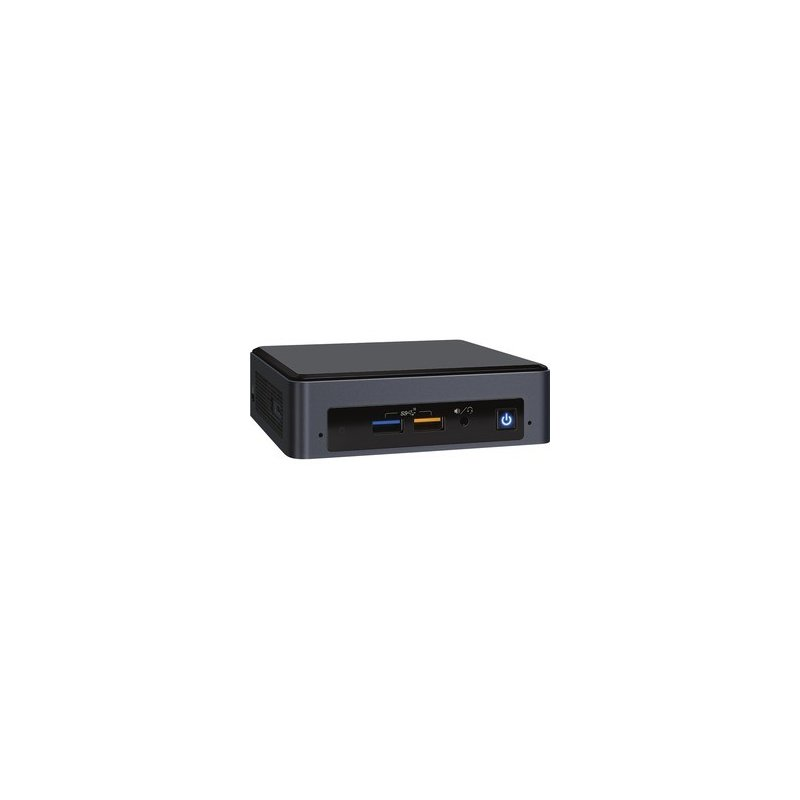 Intel NUC Bean Canyon i3-8109U