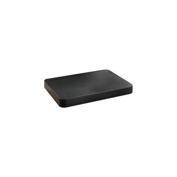 Disco Duro Externo Toshiba Canvio Basics 4 TB