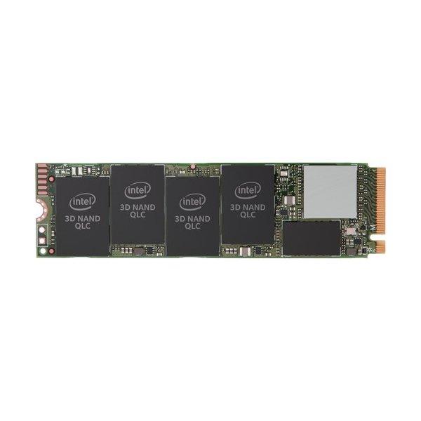 Disco SSD Intel 660p Series 1TB M.2