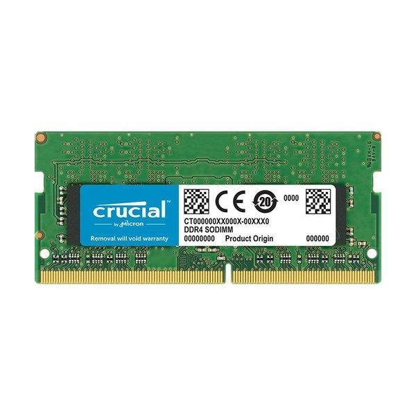 Memoria RAM Crucial4GB DDR4 2666 mhz SODIMM