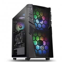 Gabinete Thermaltake Commander C32 Black