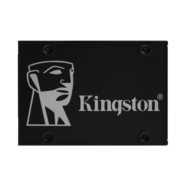 Disco SSD Kingston KC600 256GB