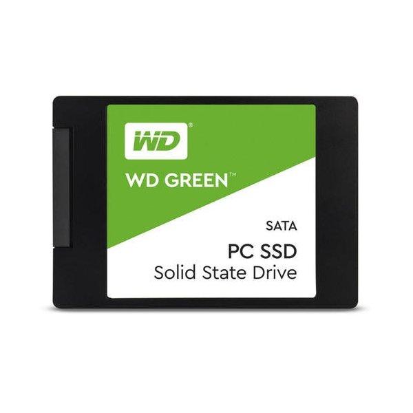 Disco SSD Western Digital Green 1TB