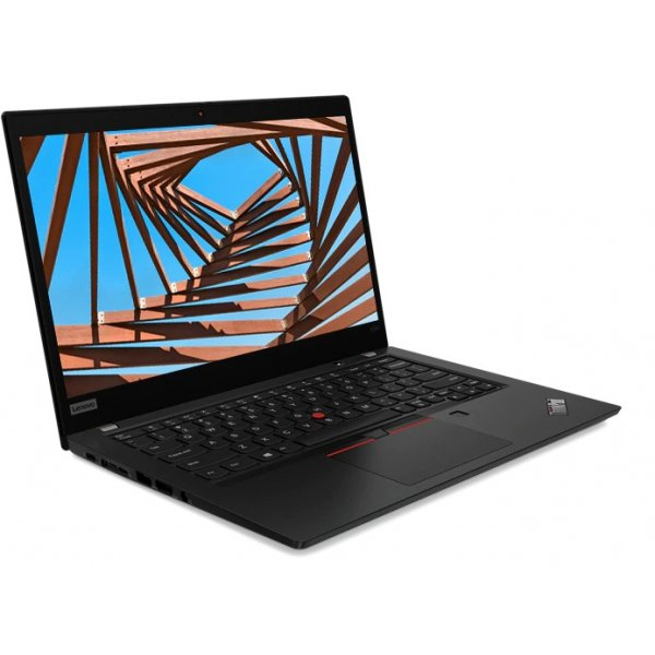 "Notebook Lenovo X390 i5-8265U 8GB 1TB SSD 13.3"" W10P"