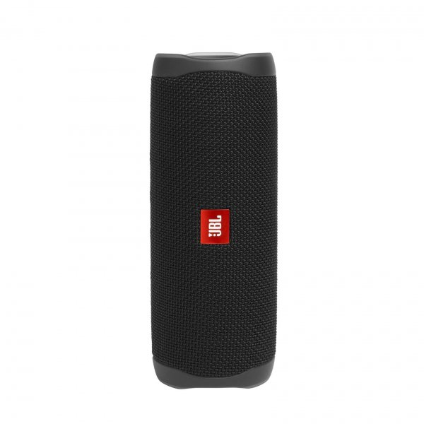 Parlante Portátil Bluetooth Inalámbrico JBL Flip 5 Negro