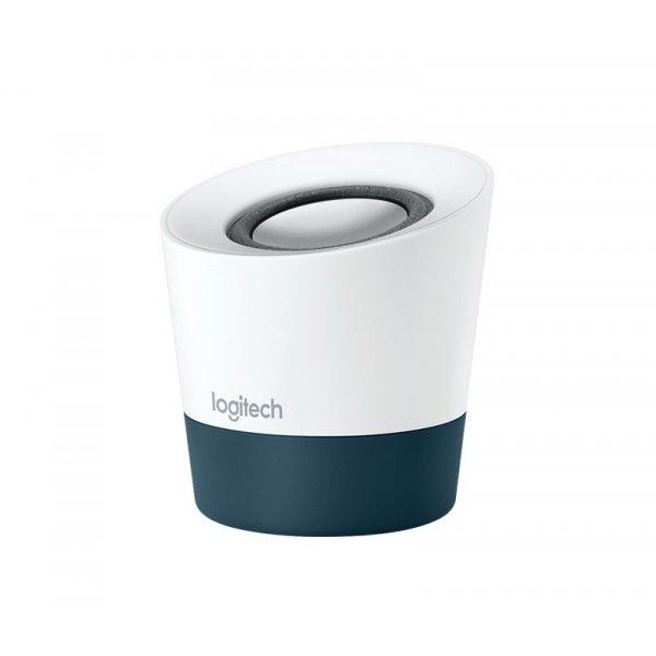 Parlantes Logitech Z51 USB
