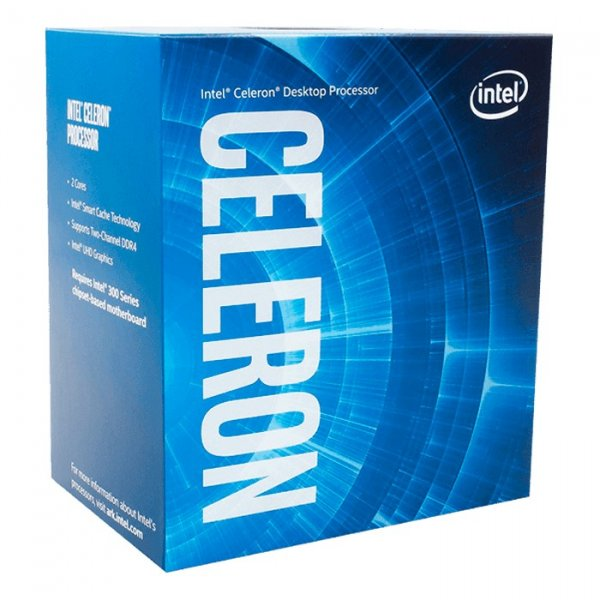 Procesador Intel CELERON G-4930 3.2GHz LGA1151 (Coffee Lake)
