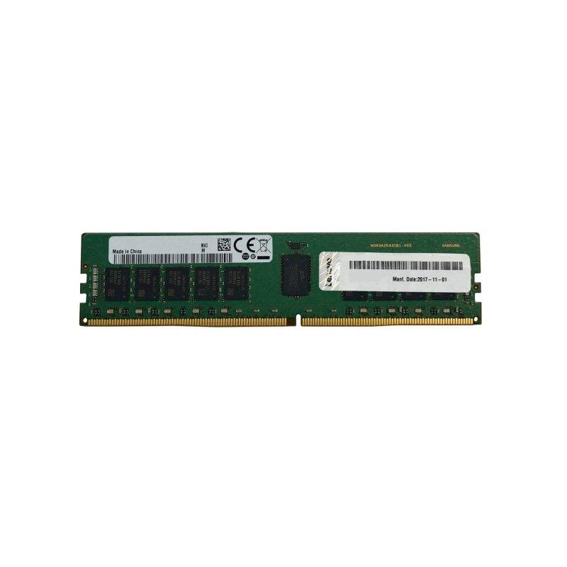 Memoria Ram Lenovo 32GB TruDDR4 2933MHz 2Rx4 1.2V RDIMM