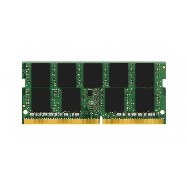 Memoria Ram Kingston de 4GB para notebook (DDR4, 2400MHz, SODIMM)