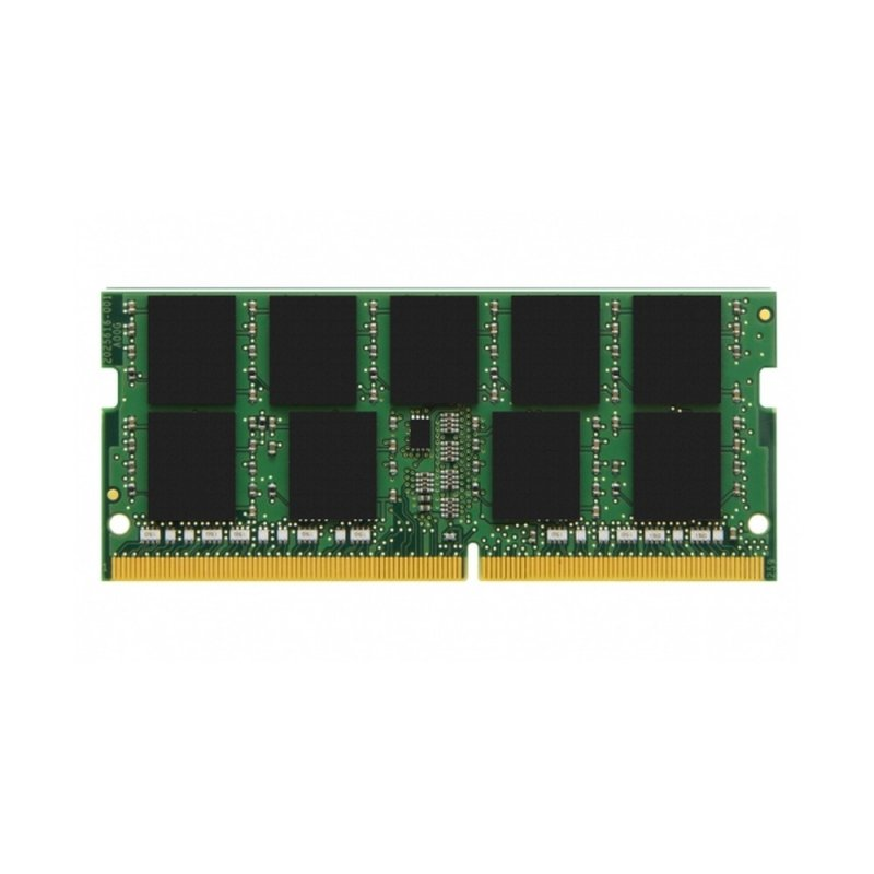Memoria Ram Kingston de 4GB para notebook (DDR4, 2400MHz, SODIMM)