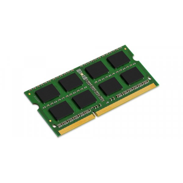 Memoria Ram Kingston 4GB 1600MHZ DDR3L SODIMM Compatible con MAC