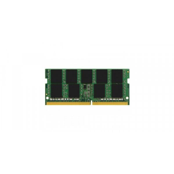 Memoria Ram Kingston 1x8GB (DDR4, 2400MHz, CL17, SODIMM)