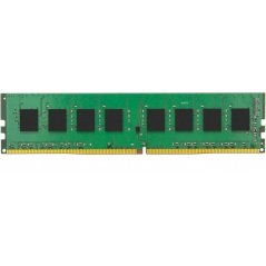 Memoria Ram Kingston 1x4GB DDR4 2400 MHz DIMM 288-pin